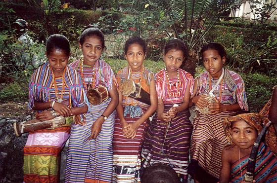 Timor Timur / Timor-Leste